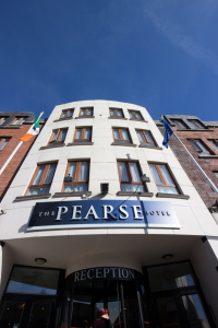 Pearse Hotel